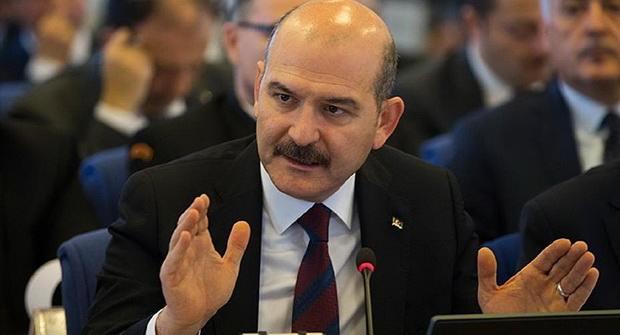 Турция начинает высылать террористов в Германию