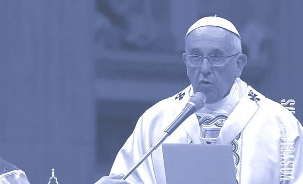 Папа Римский предложил сокращать проповеди до 10 минут, иначе прихожане ~заснут~