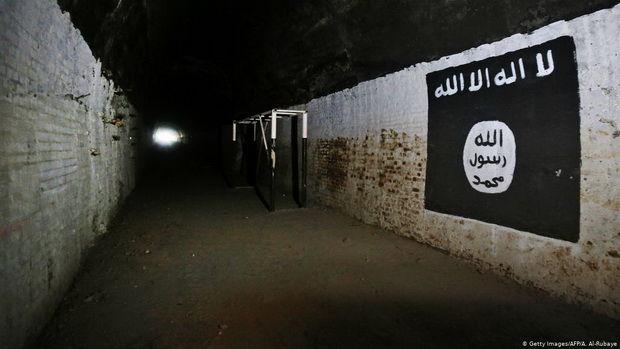 Жители Ирака требуют смертной казни для джихадистов