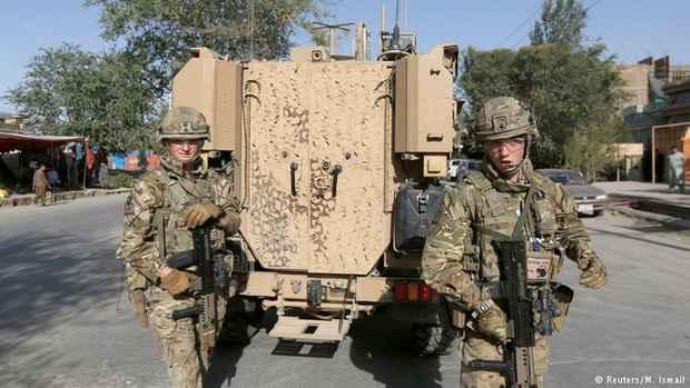 В 2018 году НАТО отправит в Афганистан дополнительно 3000 военнослужащих.
