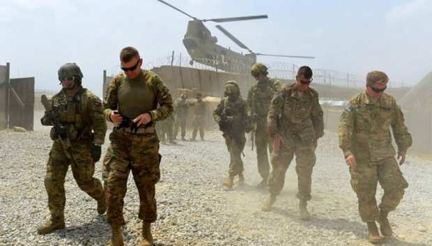 США и НАТО начали подготовку к выводу войск из Афганистана
