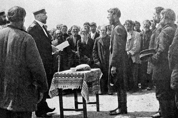 Результаты грандиозных преобразований, которые стали известны под названием Столыпинской аграрной реформы, многие современники не смогли оценить по достоинству