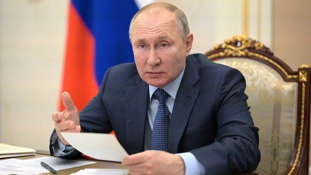 Путин выступил против навязывания вакцинации от COVID россиянам