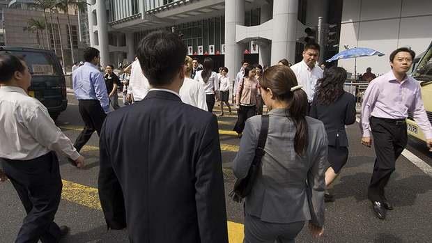 Китай введет систему оценки социального поведения граждан