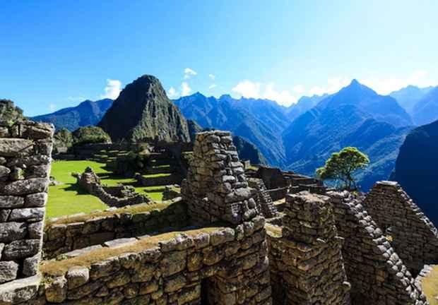 В Перу нашли крупнейшее место массового жертвоприношения детей