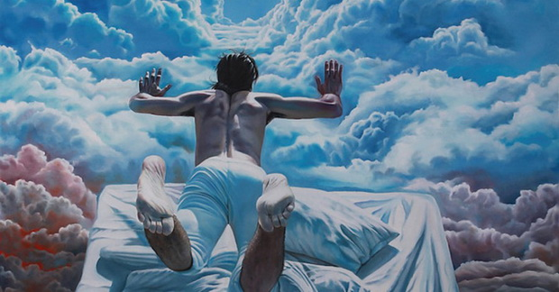 Нам надо знать и знать, что в нашем состоянии, еще не обновленном благодатию, мы неспособны видеть иных сновидений, кроме составляемых бредом души и наветом демонов