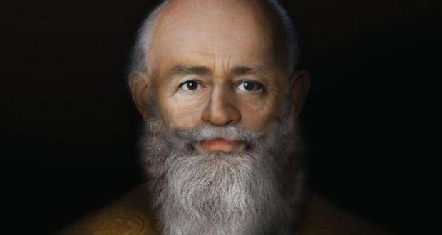 Ученые Ливерпульского университета использовали антропометрические, исторические данные и новейшие технологии для восстановления внешнего облика Святого Николая