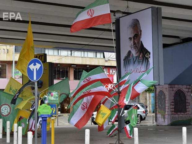 На протяжении выходных Тегеран и Вашингтон обменивались угрозами в связи с убийством Сулеймани.