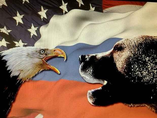 Вице-президент США назвал главными угрозами для мира Россию, Иран и терроризм