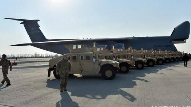 Власти США заявили об отказе от силовых методов в продвижении демократии