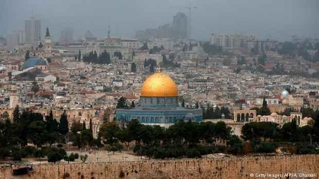 Аббас назвал ближневосточную политику Трампа пощечиной века