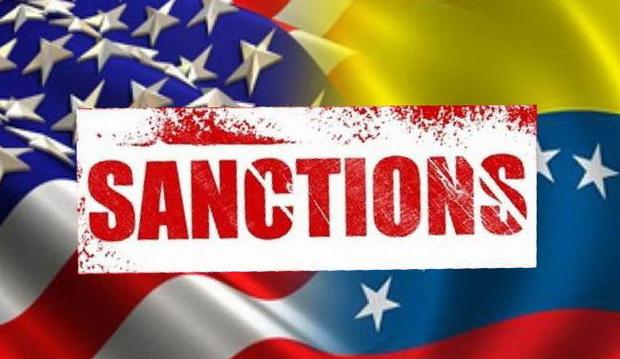 Абрамс отметил, что введение 18 февраля американских санкций в отношении компании Rosneft Trading - это лишь один из шагов.