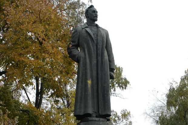 В РПЦ раскритиковали идею вернуть памятник Дзержинскому на Лубянку