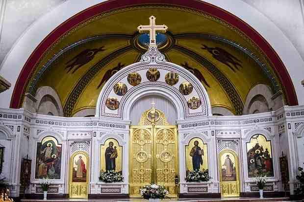 В РПЦ рассказали, зачем церковь веками накапливает богатство