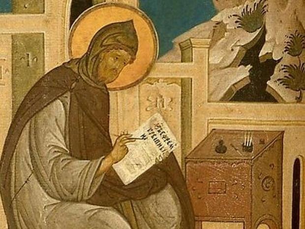 Ефрем Сирин сказал бы, что ценность Церкви в том, что в ней живет Бог: