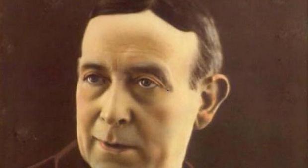 Антониу Эгаш Мониш — изобретатель лоботомии