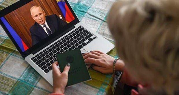 Михаил Хазин о выступлении президента по «пенсионной реформе»