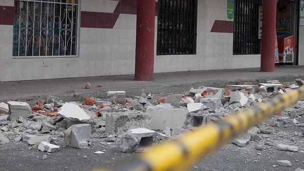 В воскресенье вечером на границе Ирана и Ирака произошло землетрясение магнитудой 7,4