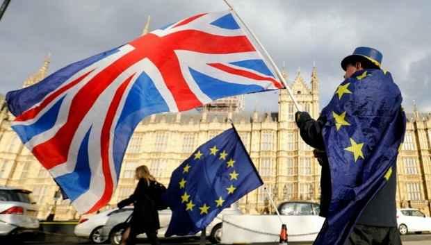 Глава Еврокомиссии: Великобритания покинет ЕС через две недели