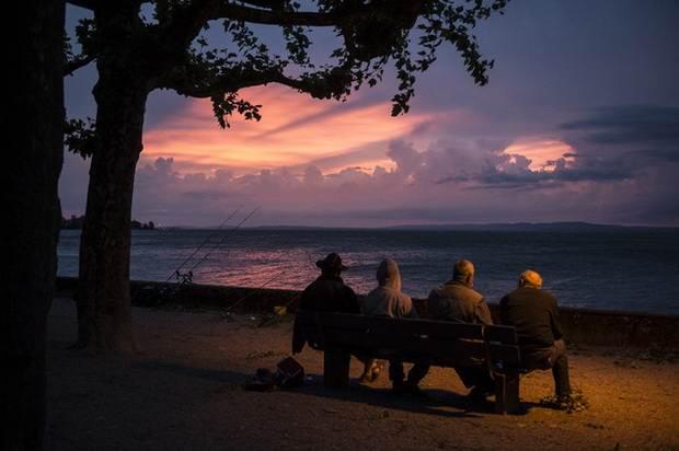 Швейцария на референдуме проголосовала против повышения пенсий