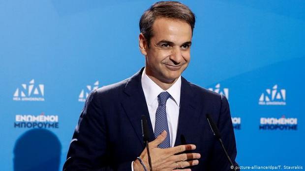 Выборы в Греции приведут к смене правительства