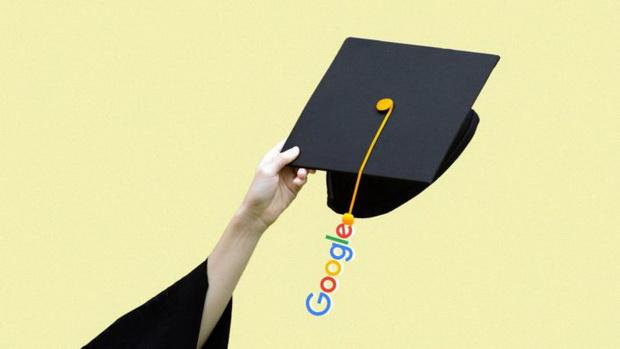 Google запускает «онлайн-университет»