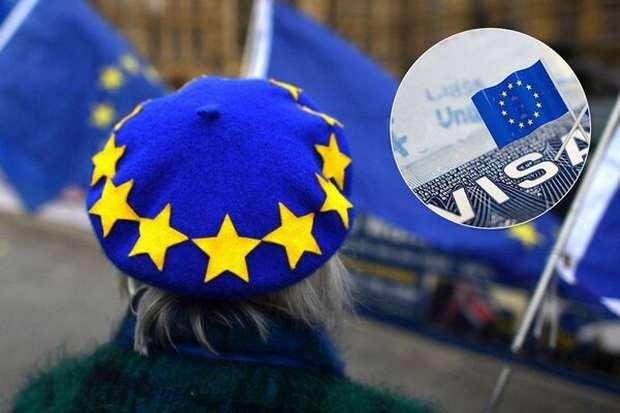 В ЕС изменились правила получения виз