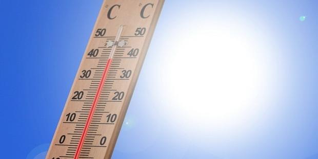 Климат на Земле становится всё теплее и хуже
