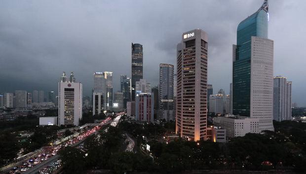 Джакарта уходит под землю: столицу Индонезии перенесут