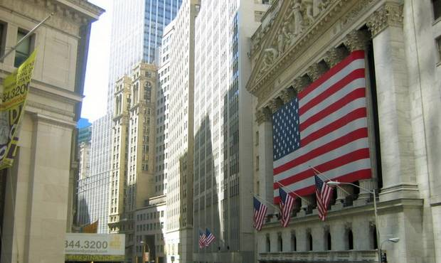 Центральные банки прибирают к рукам фондовый рынок