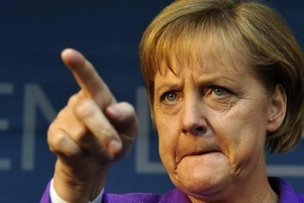 Раздор в Евросоюзе: Германия предлагает ввести евросанкции для своих