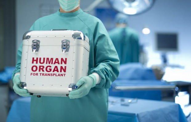 Во Франции с 1 января вступил в силу закон об обязательном посмертном донорстве