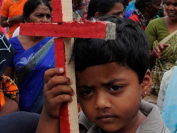 В Пакистане найден повешенным 14-летний христианский мальчик