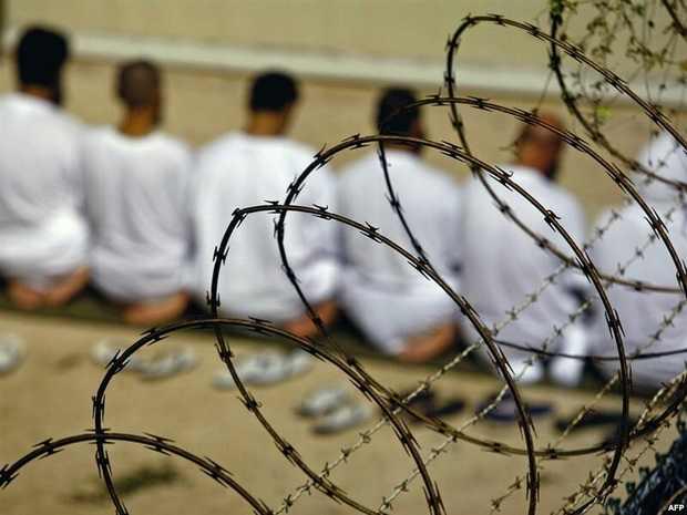 В британских тюрьмах мусульмане принуждают сокамерников принимать ислам