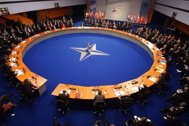 НАТО назвало Россию главной военной угрозой на ближайшие 10 лет