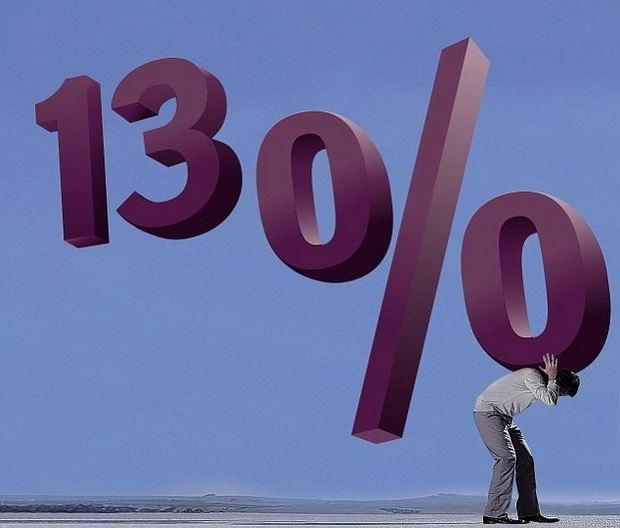 Вы когда-нибудь задумывались, сколько заработанных вами денег вы отдаете государству в виде налогов?