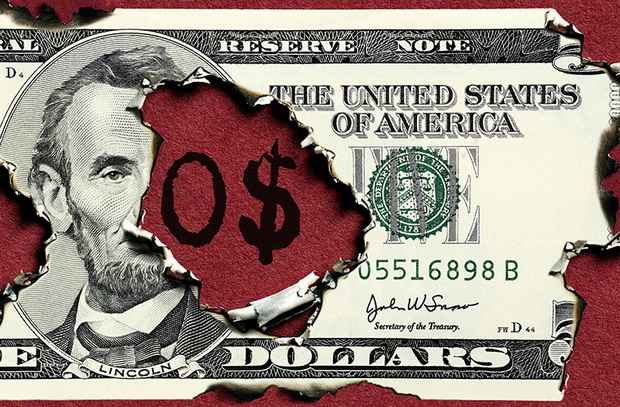 Байден обсудит угрозу дефолта с бизнес-лидерами США