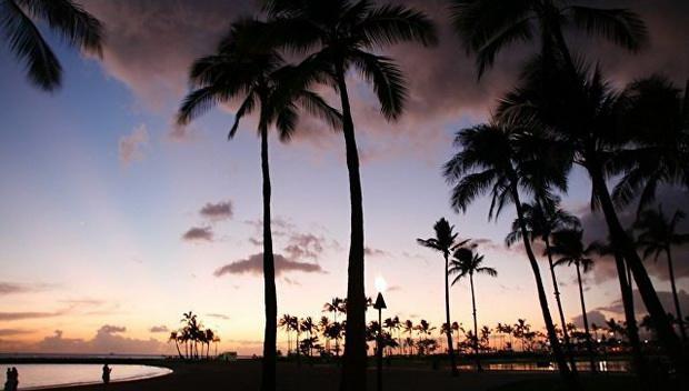 ~Осталось 10 минут жизни~: очевидцы о ракетной тревоге на Гавайях