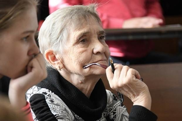 Эксперты оценили шансы россиян дожить до пенсии
