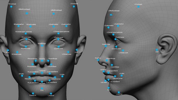 Это пока лишь первые шаги в области использования технологий искусственного интеллекта и распознавания лиц.