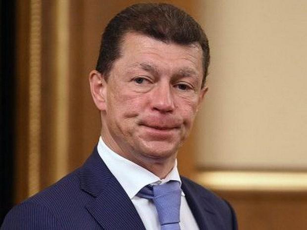 экс-министр научился держать удар, не зря в кабмине Медведева заслужил скандальную известность заявлением о рекордных темпах роста зарплат