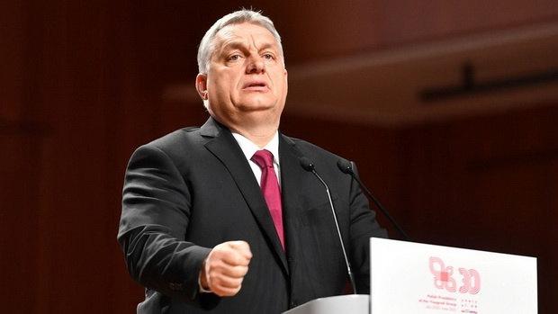 Венгерский лидер Орбан объявил референдум о «защите детей от ЛГБТ»