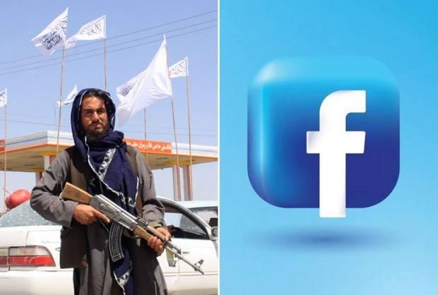 Facebook: мы продолжим блокировать «Талибан» в соцсети, Instagram и WhatsApp