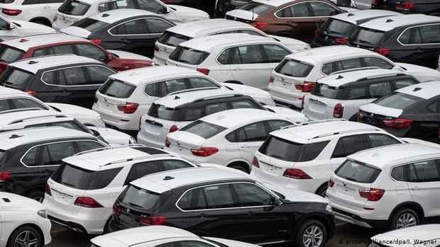 Из-за пандемии продажи новых автомобилей в ЕС упали в мае почти вдвое