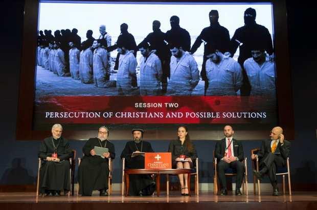 Экуменическая конференция по вопросам свободы веры и гонений на христиан прошла в Вашингтоне с 4 по 6 декабря