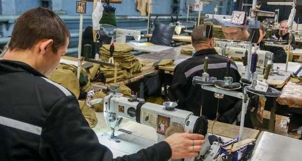 Госдума одобрила законопроект о работе осужденных вне колоний