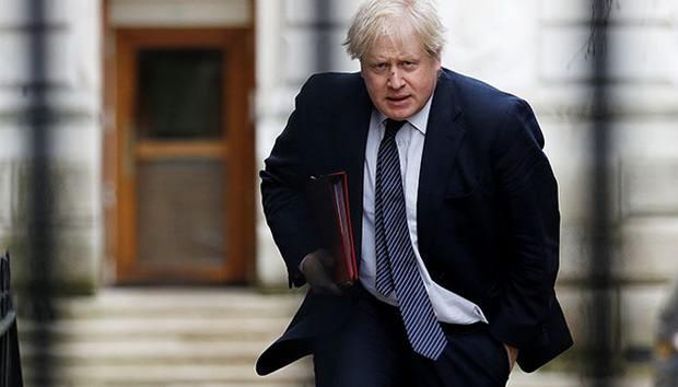 Борис Джонсон призвал британцев готовиться к жесткому варианту Brexit