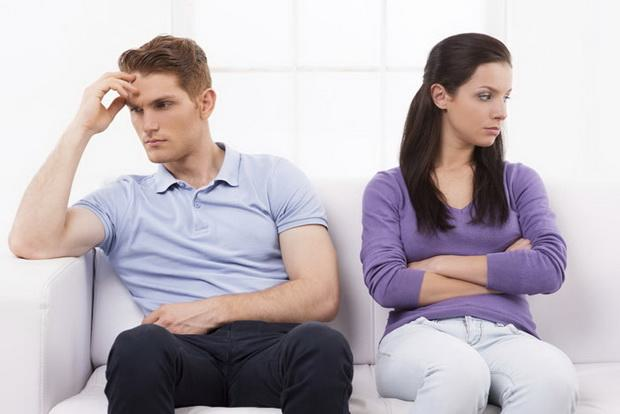 Россияне рассказали, как часто враждуют после развода