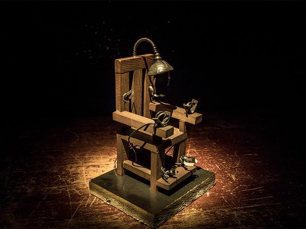 """Таким образом, с июля в стране будут казнены 13 человек, что станет """"одним из самых смертоносных периодов в истории федеральной смертной казни, по крайней мере, с 1927 года"""", пишет NYT."""