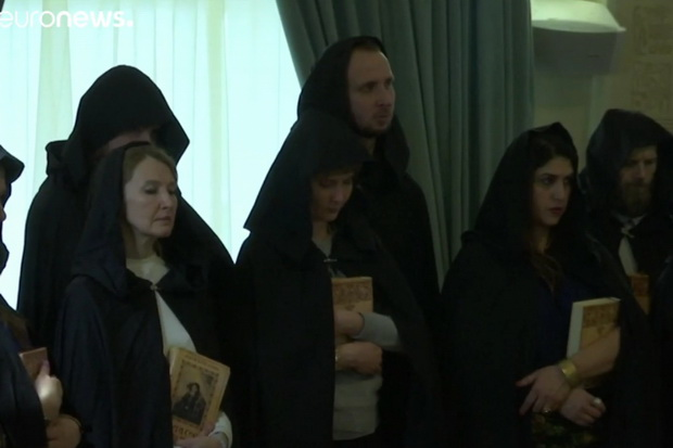 """""""Люди силы"""" на службе власти"""